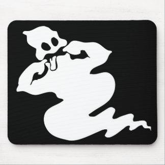 Ghost Mousepad
