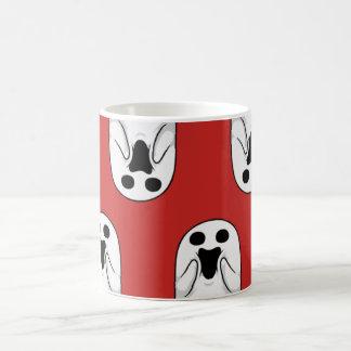 Ghost mug