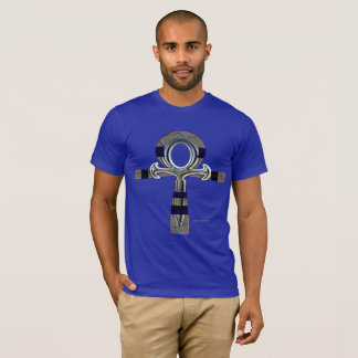 Ghost of Ankh Men's T-Shirt