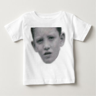 GHost of Christmas 1948 Baby T-Shirt