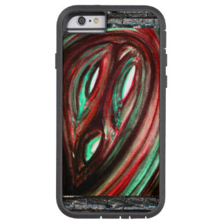 Ghost of Loneliness Tough Xtreme iPhone 6 Case