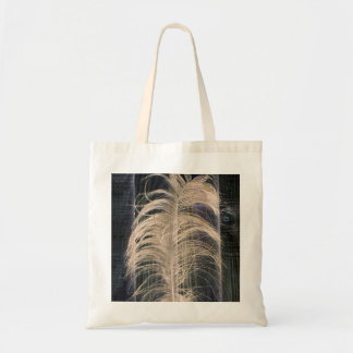Ghost Of Nature Tote Bag