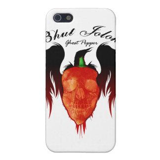 Ghost Pepper $40.95 IPhone 4 Case
