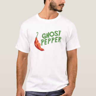 Ghost Pepper T-Shirt