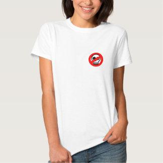 Ghost Pest Control Shirt