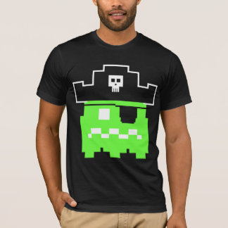 Ghost Pirate T-Shirt