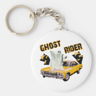 Ghost Ride The Whip Key Ring