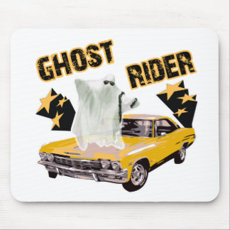 Ghost Ride The Whip Mouse Mat