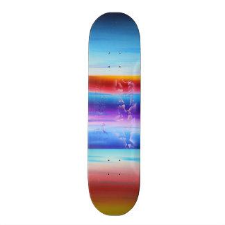Ghost Riders 2 Skate Board Deck