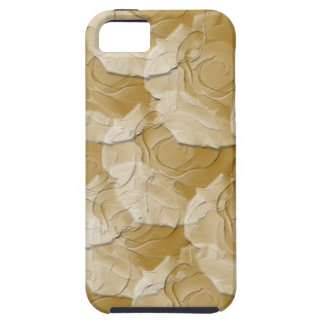 Ghost Roses with Your Choice Background Color iPhone 5 Covers