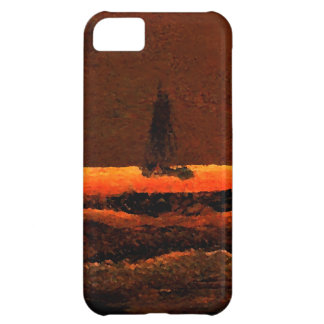 Ghost Sails CricketDiane Sailing Ocean Art iPhone 5C Cover