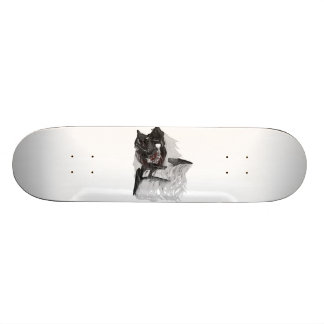 Ghost Shark Skateboard