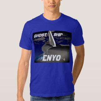 Ghost Ship Enyo shirt