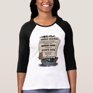 Ghost Ship SKUA T-Shirt