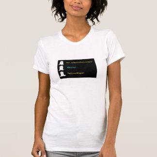 Ghost Speak T-Shirt