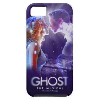 GHOST - The Musical Logo Case For The iPhone 5