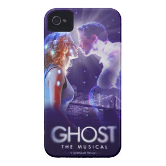 GHOST - The Musical Logo Case-Mate iPhone 4 Case