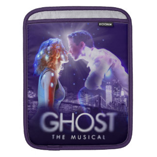 GHOST - The Musical Logo iPad Sleeve