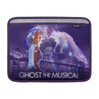 GHOST - The Musical Logo MacBook Sleeve