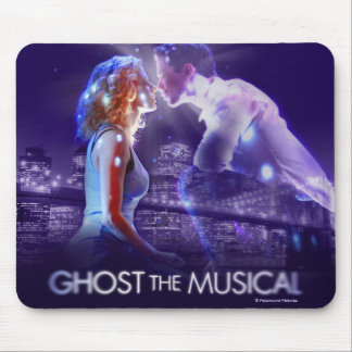 GHOST - The Musical Logo Mouse Mat