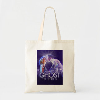 GHOST - The Musical Logo Tote Bag