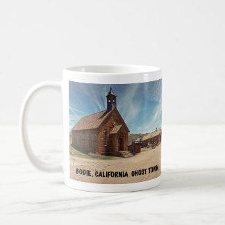 Ghost Town: Bodie, California Coffee Mug