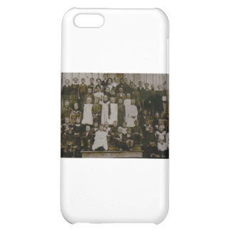 Ghost Town iPhone 5C Case