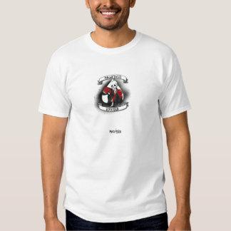 Ghost Town Mixed Martial Arts Shirt