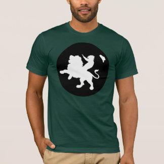 Ghost Town Sound B&W Shirt