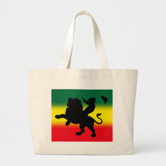 Ghost Town Sound Large Tote Bag