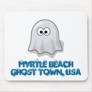 Ghost Town USA Mousepad