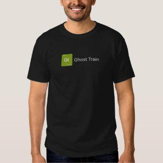 Ghost Train Strain Tee