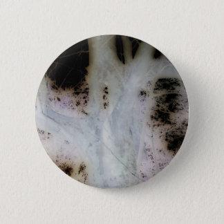 Ghost Tree 6 Cm Round Badge