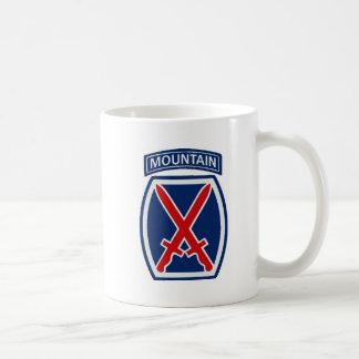 Ghost Troop Mug