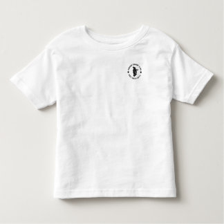 Ghost Troop Toddler Shirt