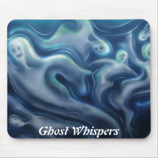 Ghost Whispers - Mousepad Mouse Pad