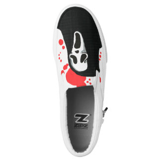 Ghostface Shoes
