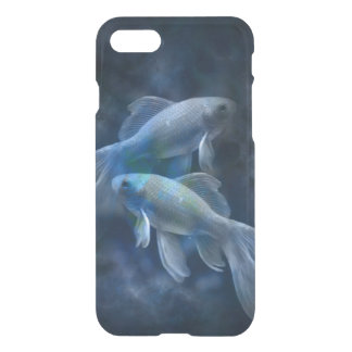 Ghostly Fish iPhone 8/7 Case