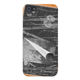 Ghostly Halloween Eyes Case For iPhone 5/5S