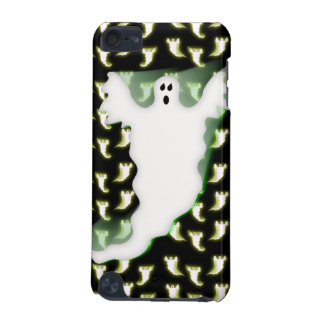 Ghostly Halloween iPod Touch Case
