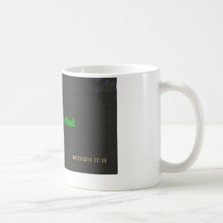 Ghosts Are Real! Coffee Mug