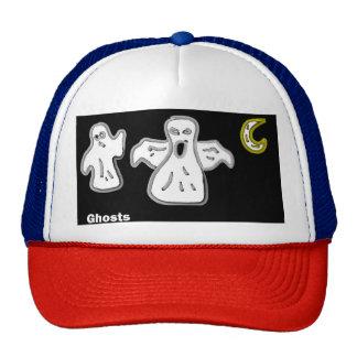 Ghosts Cap