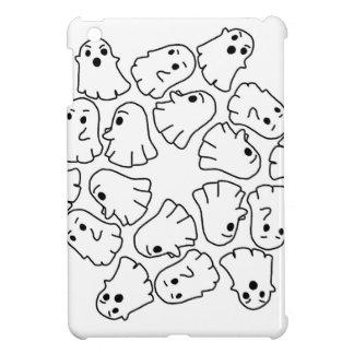 ghosts cute Halloween ghost iPad Mini Cases