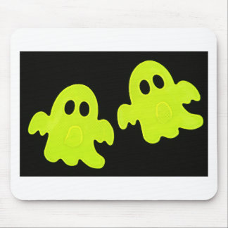 Ghosts Mousepad