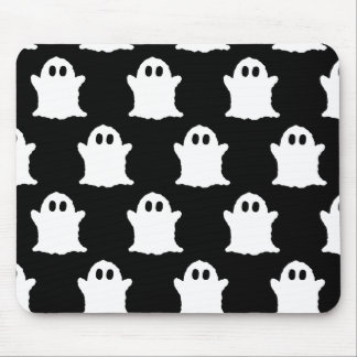 Ghosts Mouse Pad