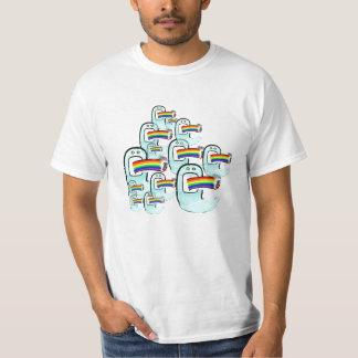Ghosts & Rainbows T-Shirt