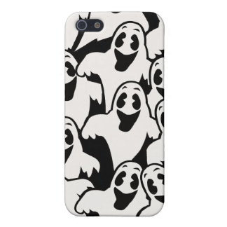 GHOSTS SAY BOO! CASE FOR iPhone 5/5S