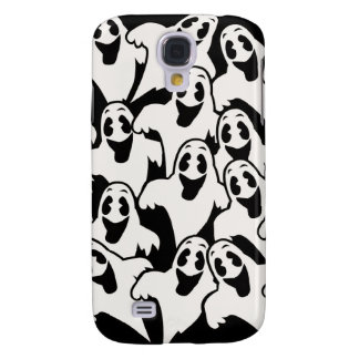 GHOSTS SAY BOO! GALAXY S4 CASE