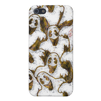 GHOSTS SAY BOO! iPhone 5 CASES