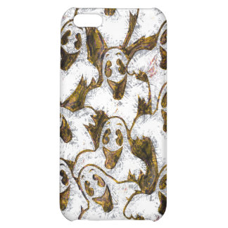GHOSTS SAY BOO! CASE FOR iPhone 5C